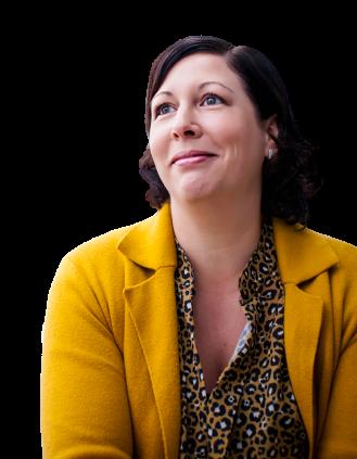 Webjuffie - Esther Methorst FAQ training