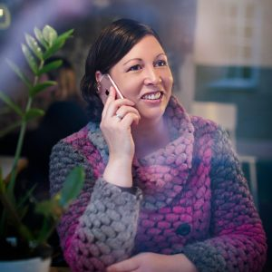 Webjuffie - Esther Methorst online training