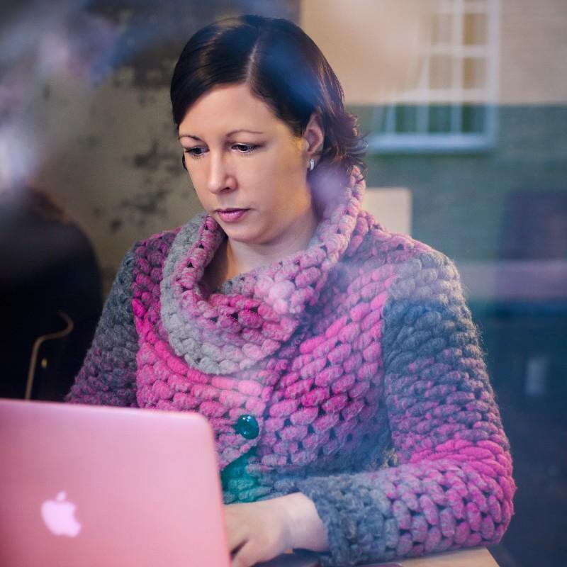 Webjuffie - online academie laten maken