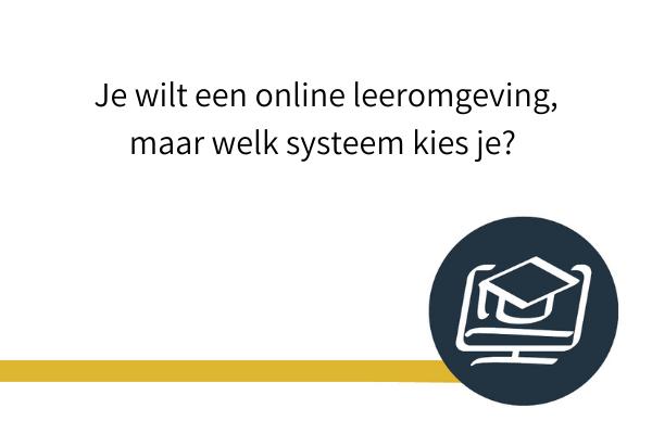 online leeromgeving learndash